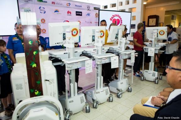 Hospital Niños